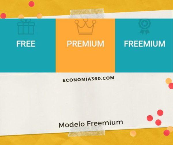 Qué es el Modelo Freemium