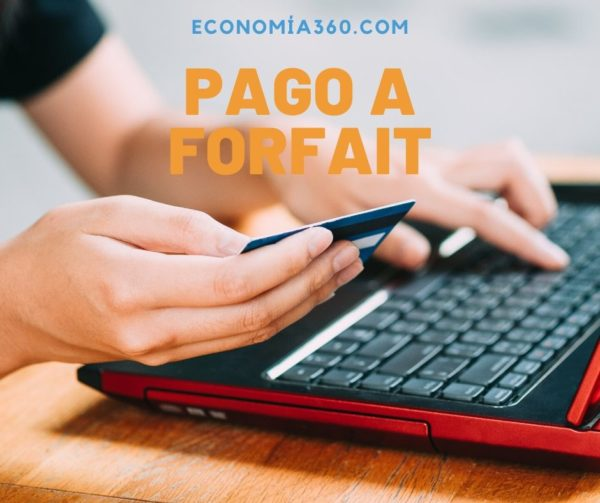 Pago a forfait