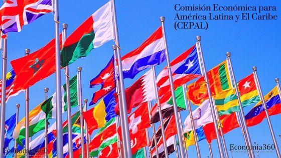 Qué significa Comisión Económica para América Latina y El Caribe (CEPAL)