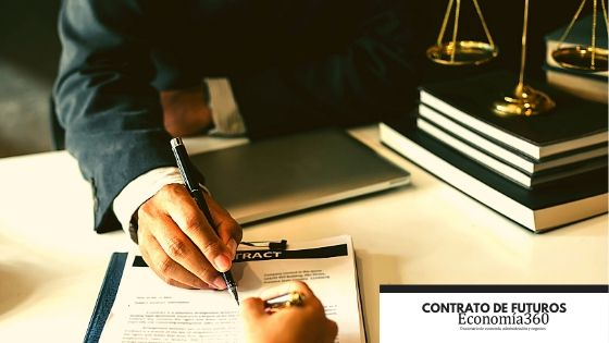 Qué son los Contrato de futuros