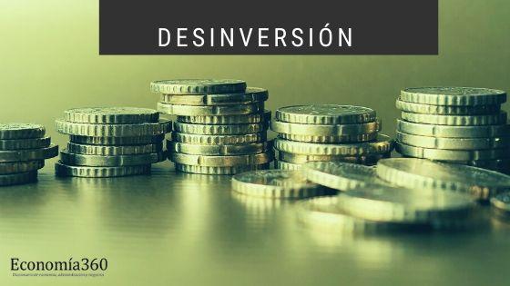qué es la Desinversión