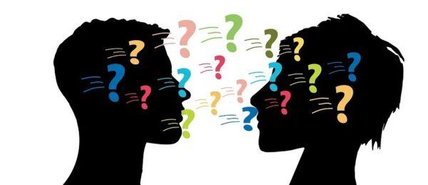 diferencia entre comunicación verbal y no verbal