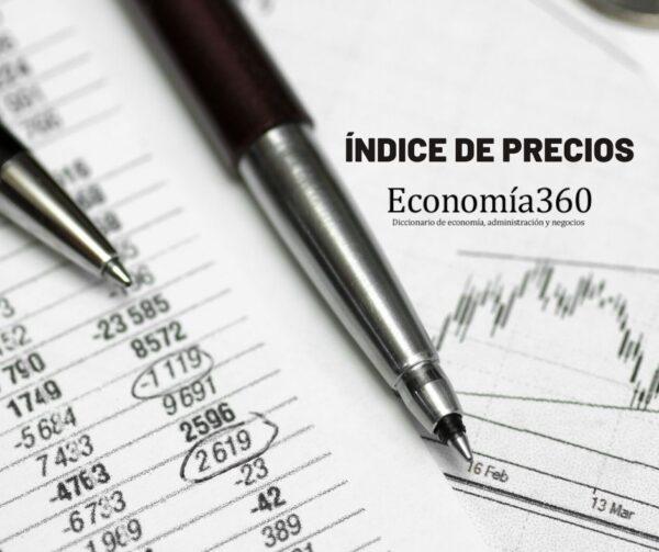 Qué es el Índice de precios