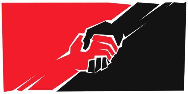 Qué  significa Anarcocomunismo
