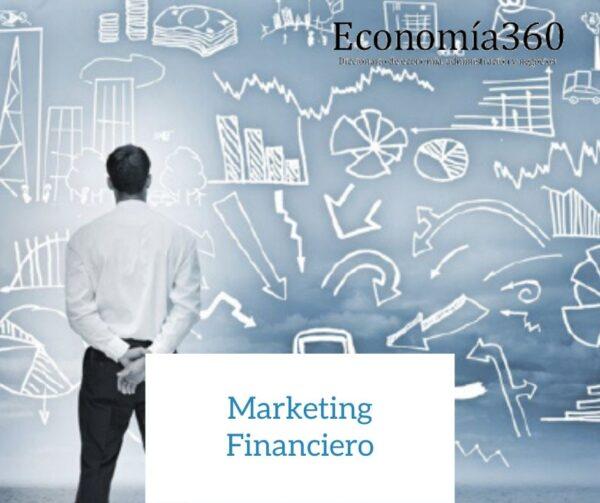 Qué es el Marketing Financiero