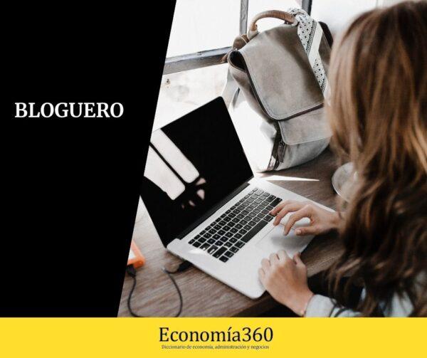 Qué es un Bloguero
