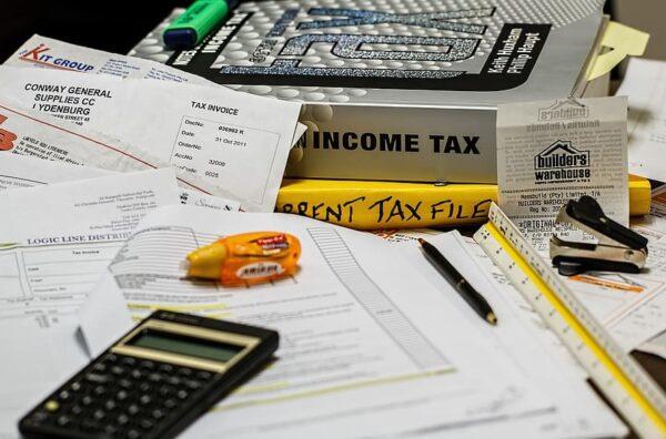 regularización fiscal