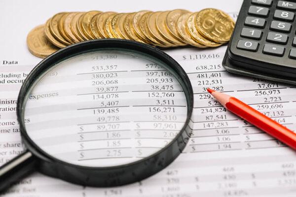 Qué son las Cuentas de ingreso