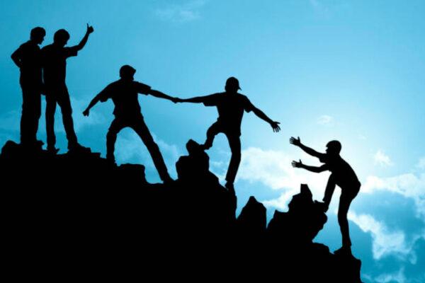 liderazgo y poder