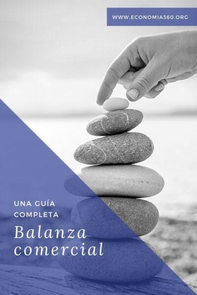 balanza comercial definición