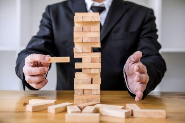 Qué es la gestión de riesgo