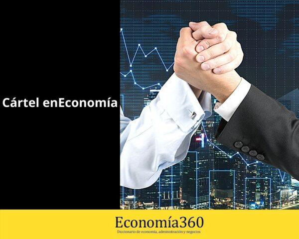 como funciona el carte en economia
