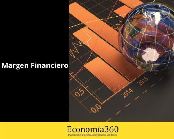 Que origina el margen financiero