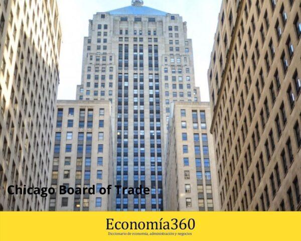 bolsa de valores Chicago
