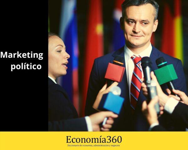 Qué es el Marketing político
